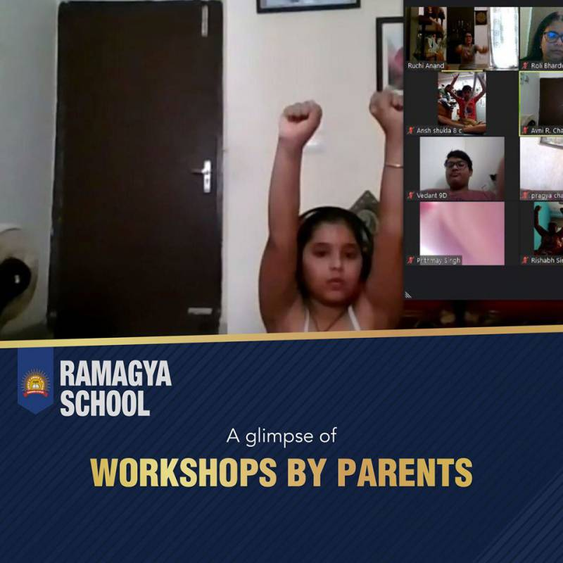 Workshops By Parents