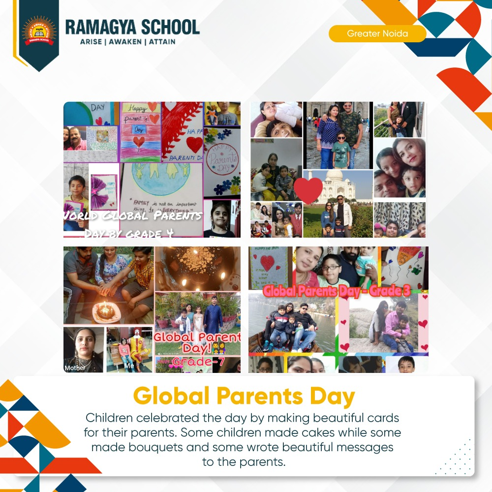 Global Parents Day